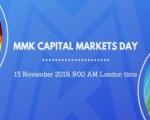 ММК - 9:00 АМ LONDON TIME (ДЕНЬ ИНВЕСТОРА 2019)