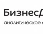 «ЗНАК КАЧЕСТВА» «БИЗНЕСДРОМА»