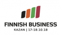 FINISH BUSINESS GOES KAZAN 2018