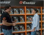 ОТКРЫТИЕ АКАДЕМИИ G-ENERGY