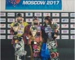 BIG AIR WORLD CUP MOSCOW 2017