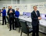 ЭНЕРГИЯ ЛЕНИНГРАДСКОЙ АЭС-2