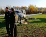 ДЕЛО О САМОЛЁТЕ COMMANDER 114
