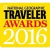 NG TRAVELER AWARDS 2016